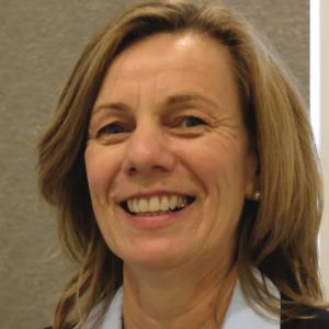 Orthoptist Katrin Schaefer-Alcock